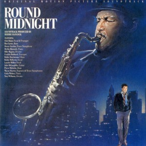 Round Midnight - Soundtrack - Front