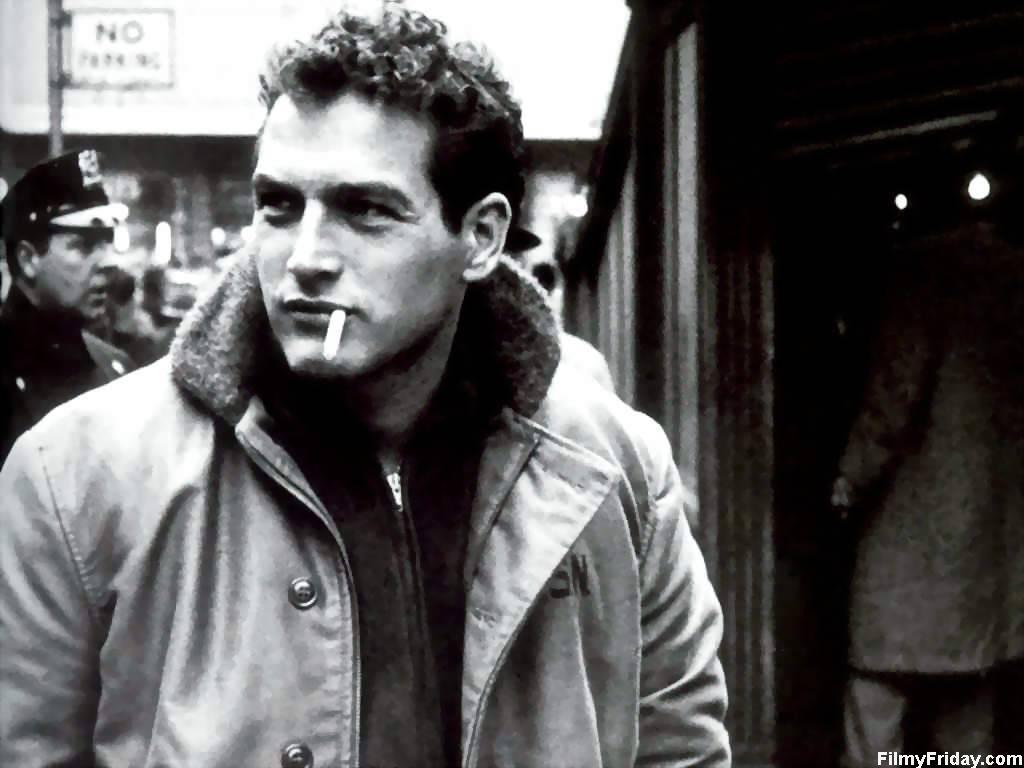Paul Newman Que Estas En Los Cielos Por Sandra Sedano