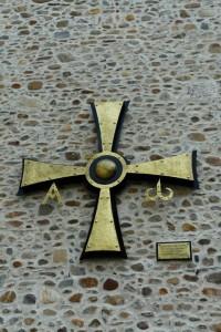 cruz de Peñalba