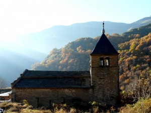monasterio de montes
