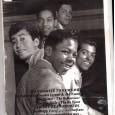 """En el rincón del fanzine vamos con Sometime Somewhere  del mes de abril 1999 un maravilloso fanzine de doo wop y el articulo """" Desde las calles de Tokyo…..The […]"""