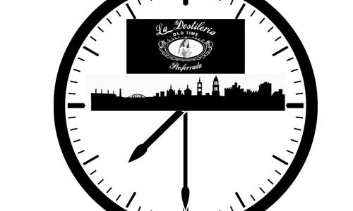 REcordad nuestro horario de apertura de Lunes a Viernes a partir de las 7:30