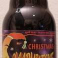 Slaapmutske Christmas MARCA: Slaapmutske MODELO: Slaapmutske Christmas ESTILO: Brune de Navidad (7'4% ABV) PAÍS DE ORIGEN: Bélgica
