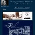 """La Destilería Bar de Ponferrada, en colaboración con la Librería Quiñones, acoge el jueves 4 de febrero la firma y venta del libro """"Ponferrada, retrato de una ciudad"""" , del […]"""